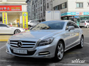 NEW CLS-클래스 CLS350 W218 (10년~현재)